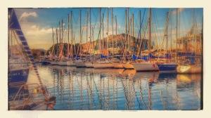 sicily harbor