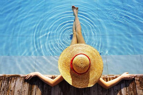 women-vacation